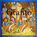 Grafito y Color